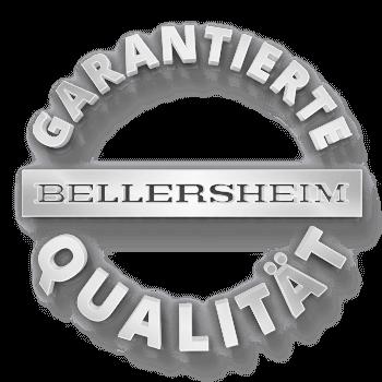 Bellersheim Qualitätssiegel